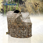 Засидка Ameristep Wing Shooter Chair Blind Max-4