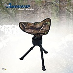 Складной стул Ameristep Tripod Swivel Stool - RT AGP